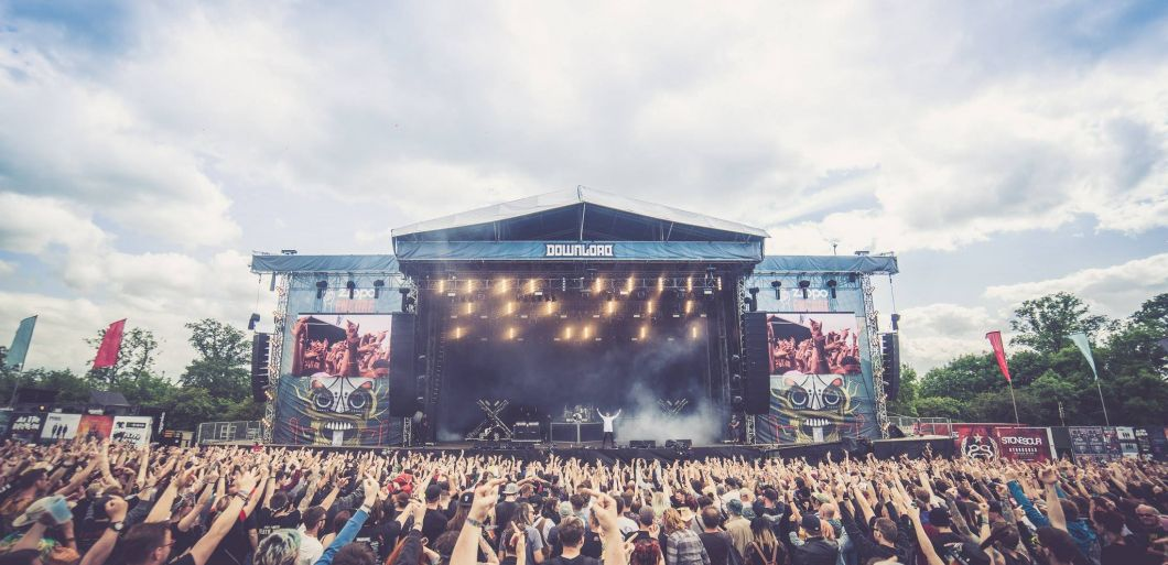 Final headliner confirmed and tickets on sale for Download 2018