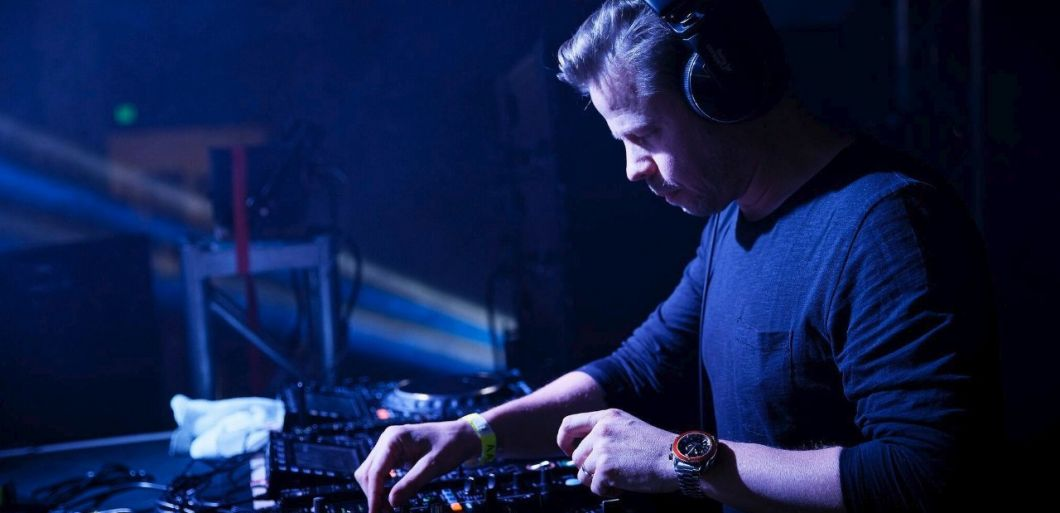 Ferry Corsten interview: Widescreen productions