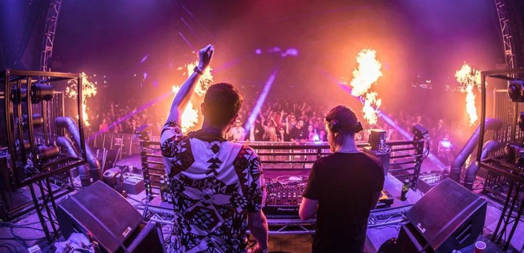 Gorgon City announce 2018 Kingdom dates