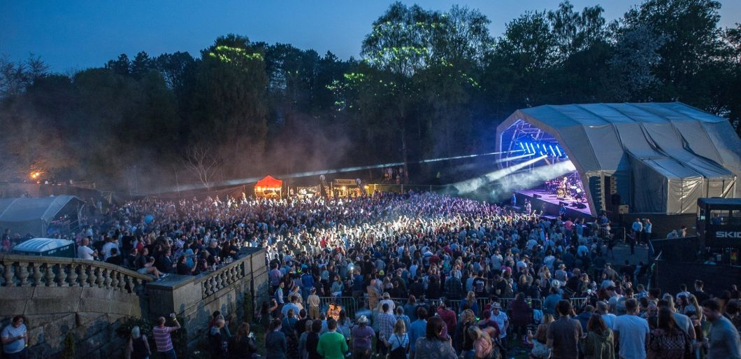 Highest Point festival arrives in Lancaster in 2018