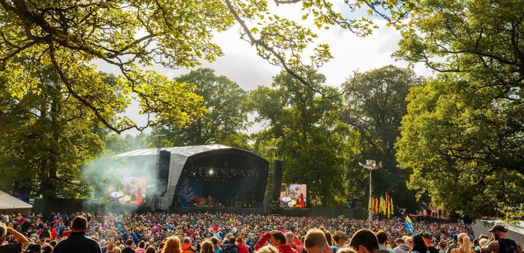 First artists confirmed for Kendal Calling line up