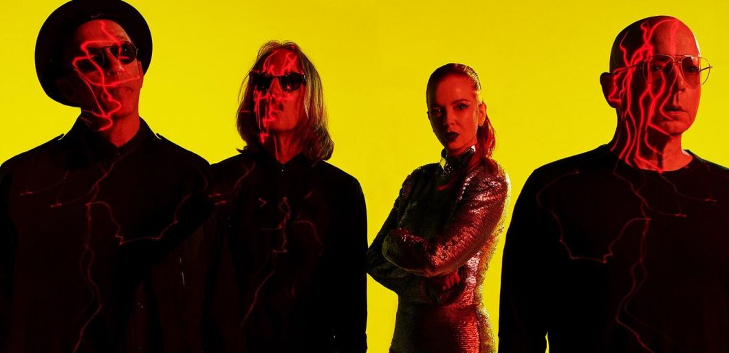 Find tickets for Garbage in Birmingham and Garbage in Bristol