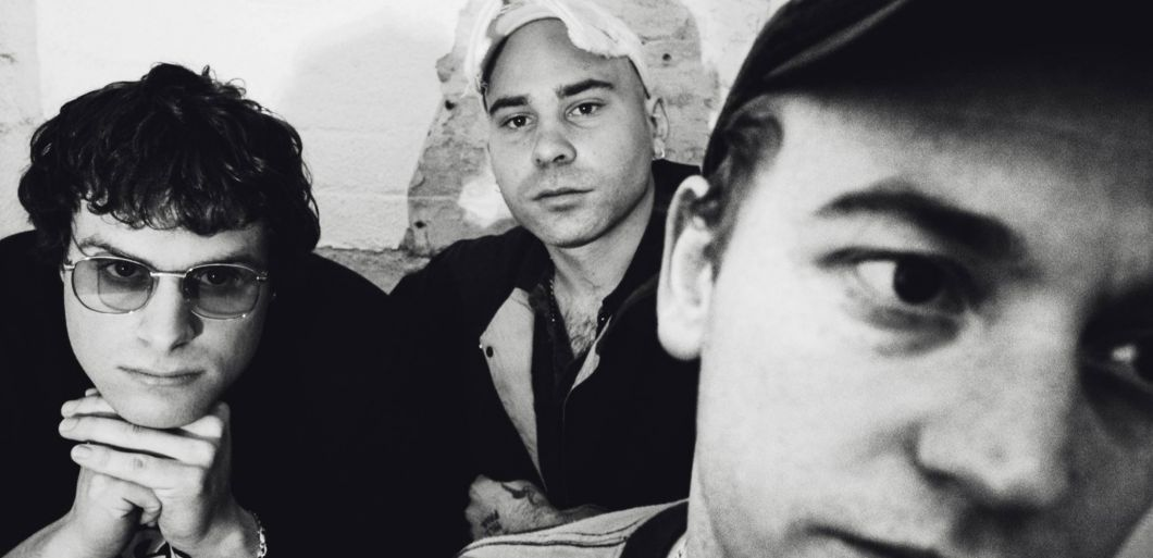 DMA's interview: 'We're pretty straight up dudes.'