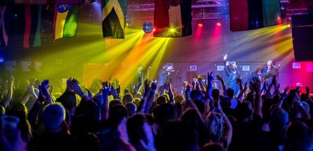 Dub Pistols, Mungo's Hi Fi & more added to Positive Vibration line up