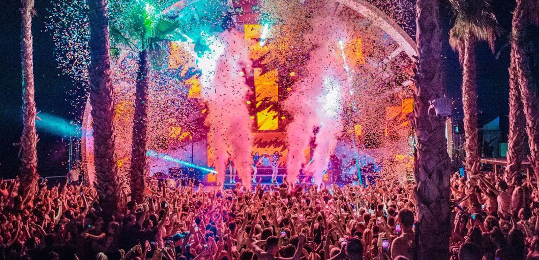 Five of the best: Hideout Festival