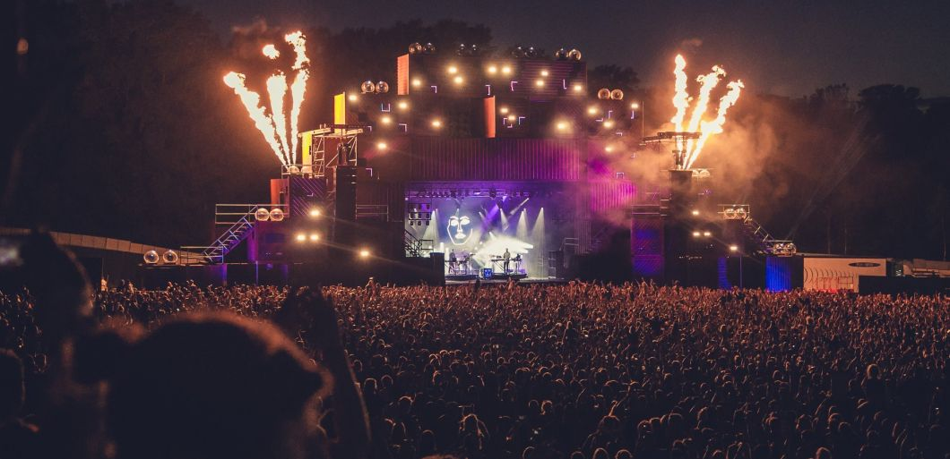 Win tickets through Skiddle's ultimate festival competition