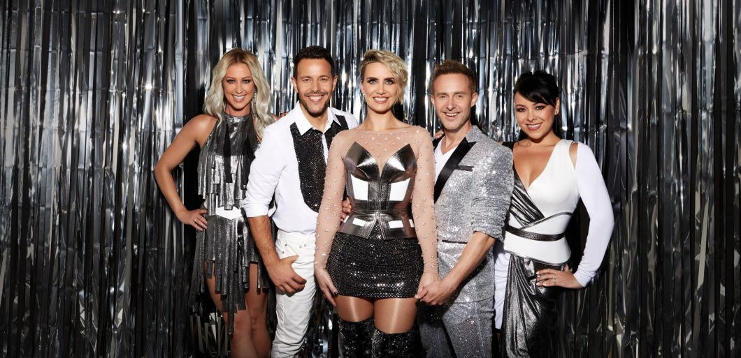 Find Steps tickets for Summer of Steps tour