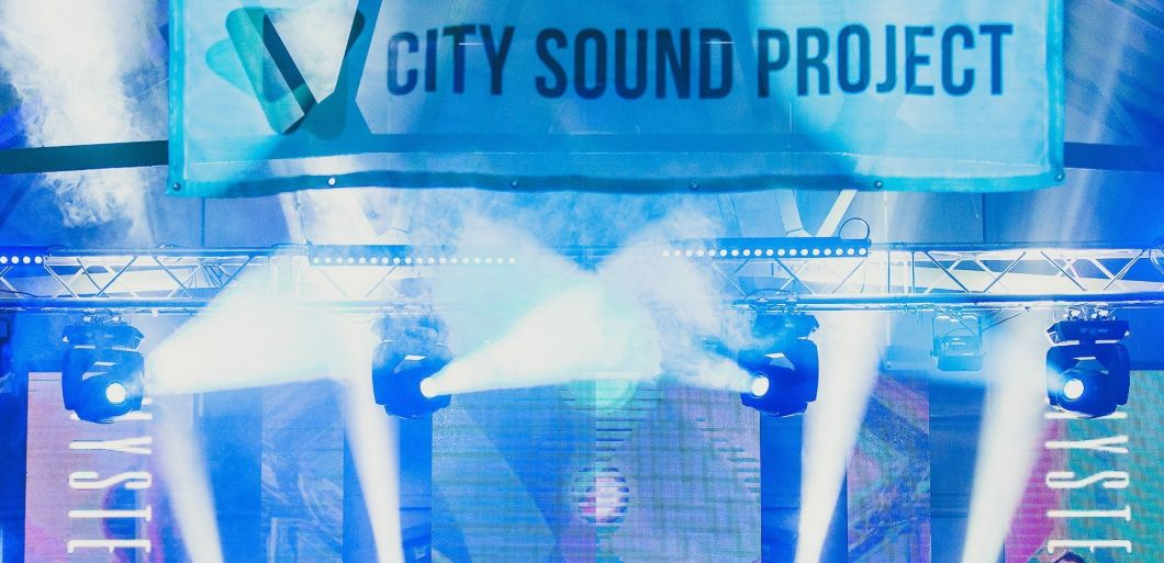 Headliners confirmed for City Sound Project