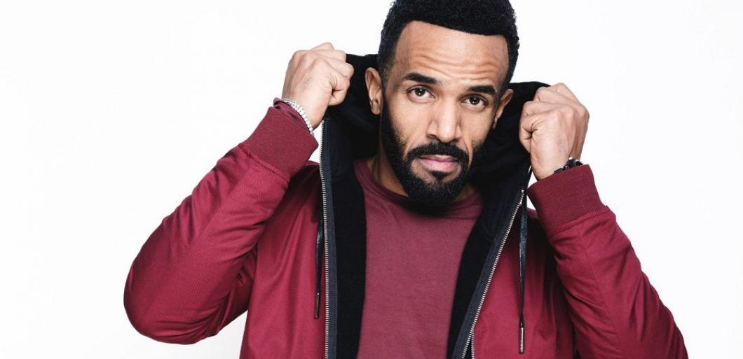 Find Craig David and Rita Ora tickets