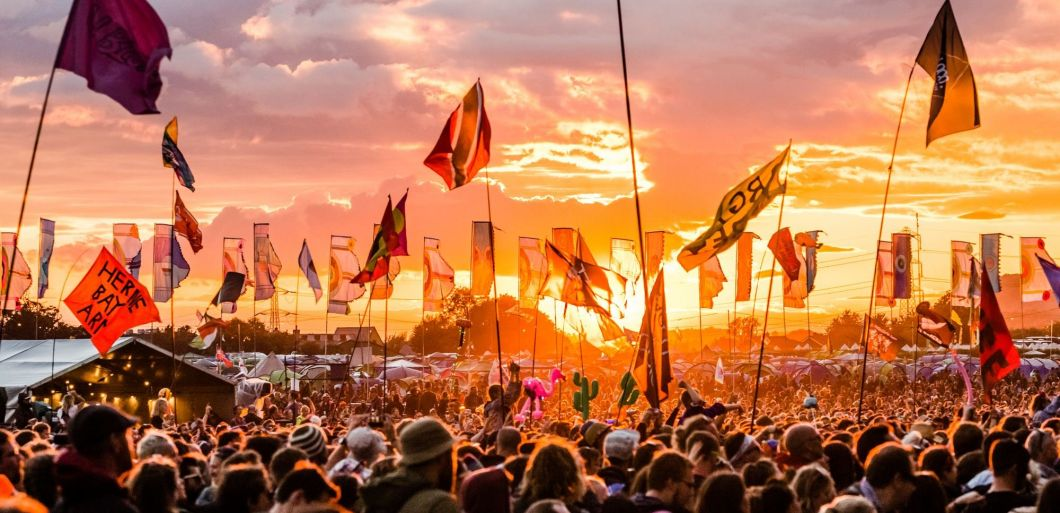 5 ways to manage without Glastonbury in 2018