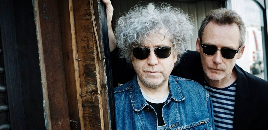 The Jesus and Mary Chain interview: Damage & Joy