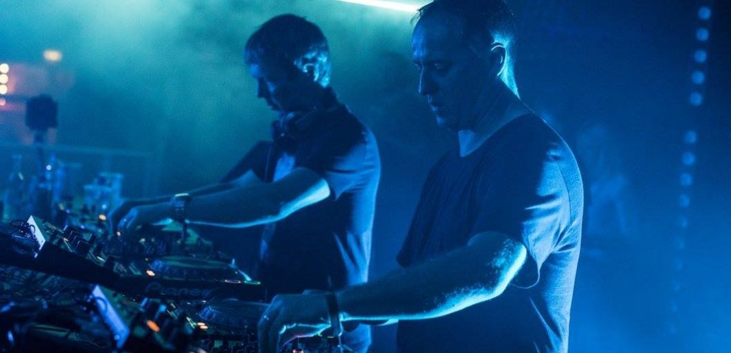 Sasha and Digweed Scotland tickets announced