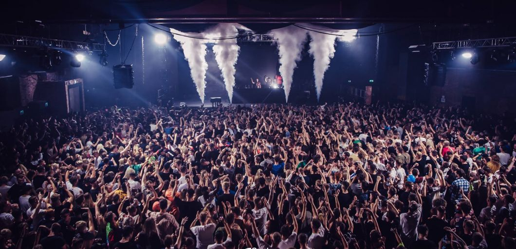 Sankeys 25th anniversary line up and tickets revealed