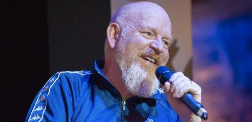 Watch Alan McGee in conversation in Edinburgh