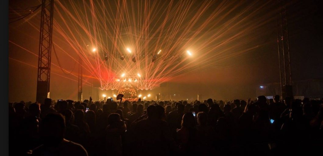 ABODE in the park returns for its 3rd year at Finsbury Park