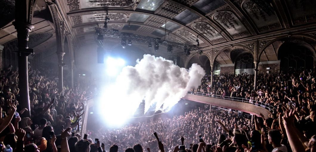 90's Baby announce second Halloween party at Albert Hall