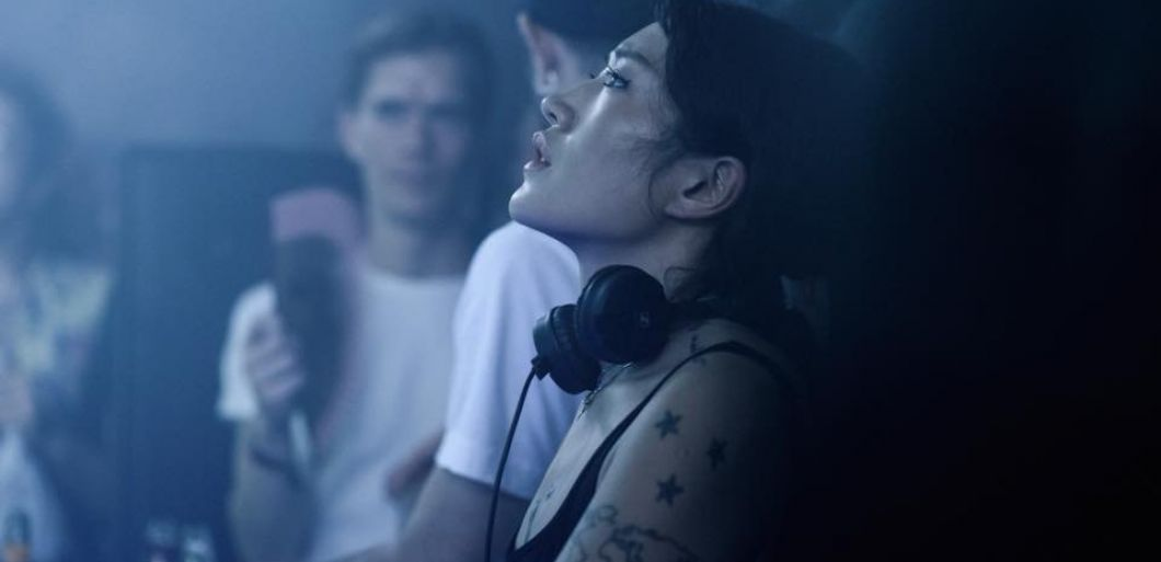 Peggy Gou curates her own one-off Pleasure Garden party
