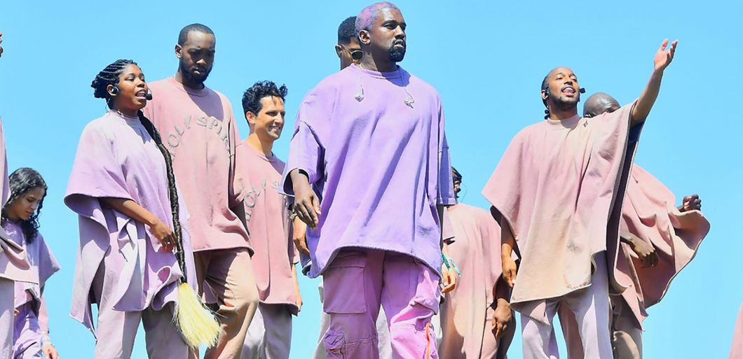 Kanye West: 5 things to expect from new album 'Jesus is King'