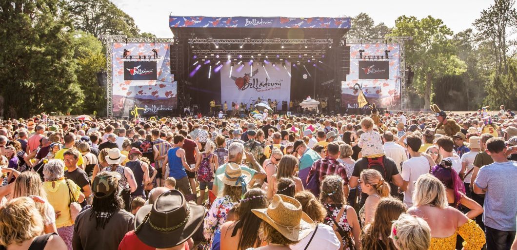 Belladrum 2020: Nile Rodgers, Emeli Sande and Shed Seven announced