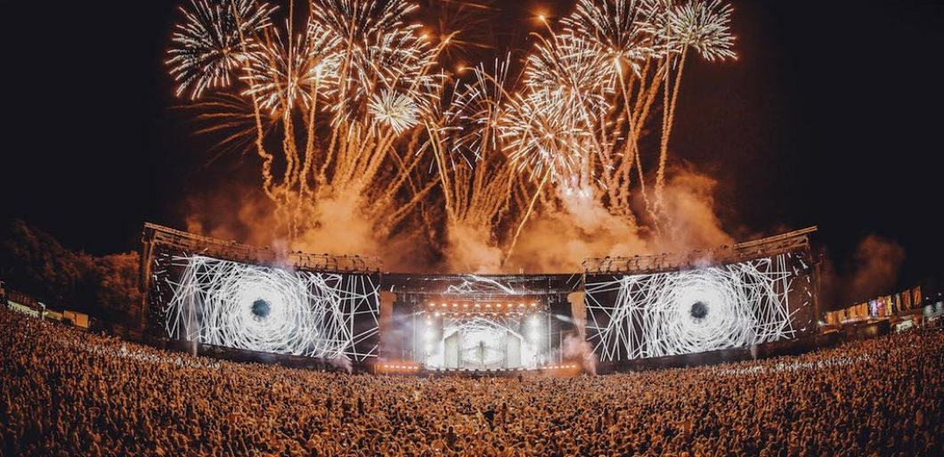 The Best Music Festivals in Europe