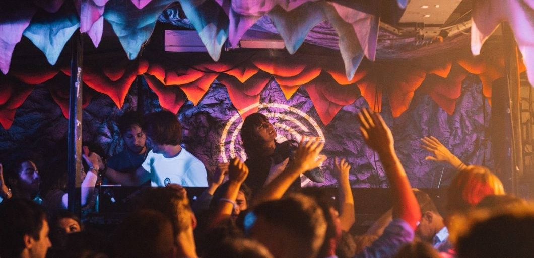 If you build it, they will come: The big appeal of small-town clubbing