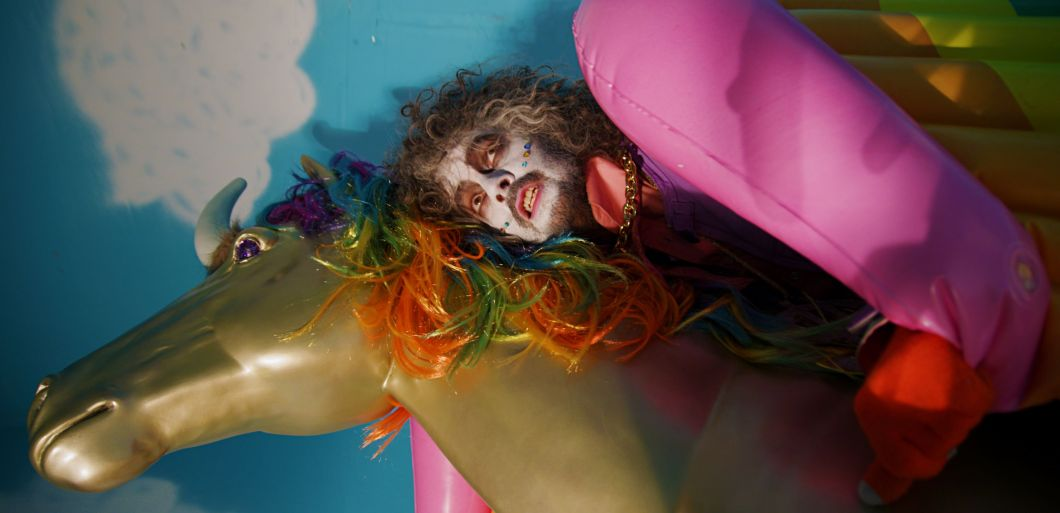 The Flaming Lips to bring their psychedelic live show to the UK this July