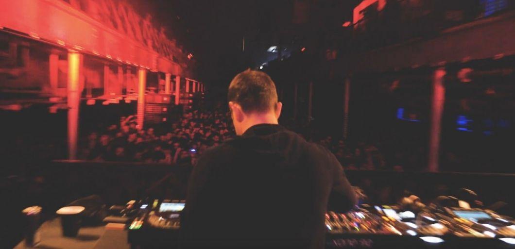 Watch: Andrea Oliva & Erick Morillo talk ANTS Ibiza at Printworks London