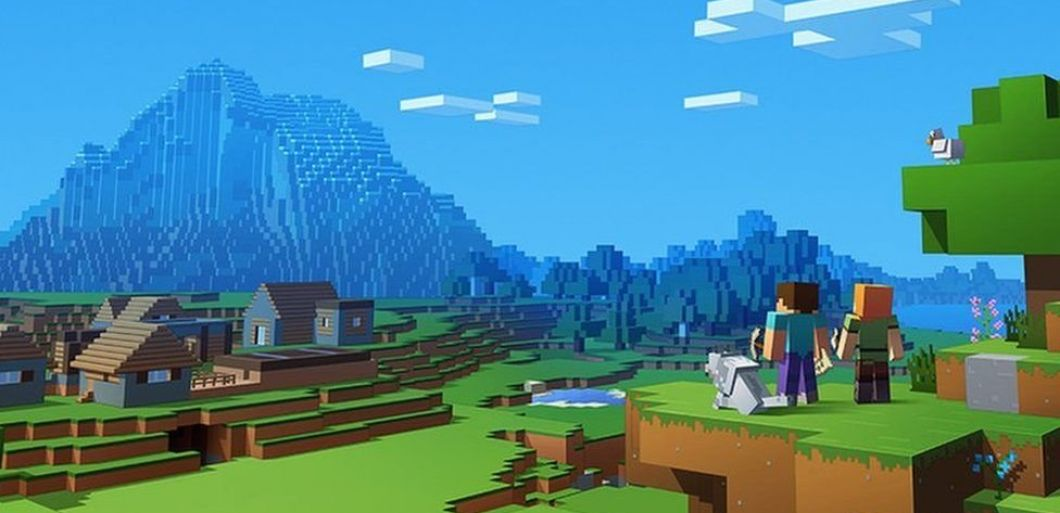 Minecraft to host 'biggest digital music festival in history'