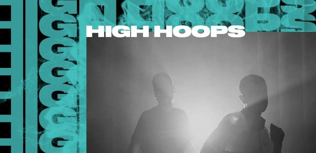Skiddle Mix #137 - High Hoops