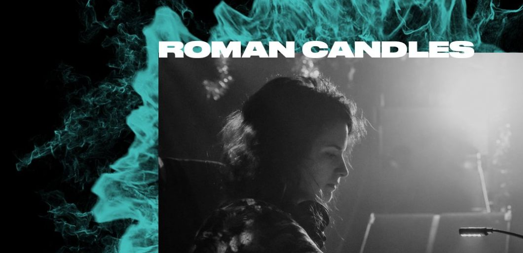 Skiddle Mix #140 // Roman Candles