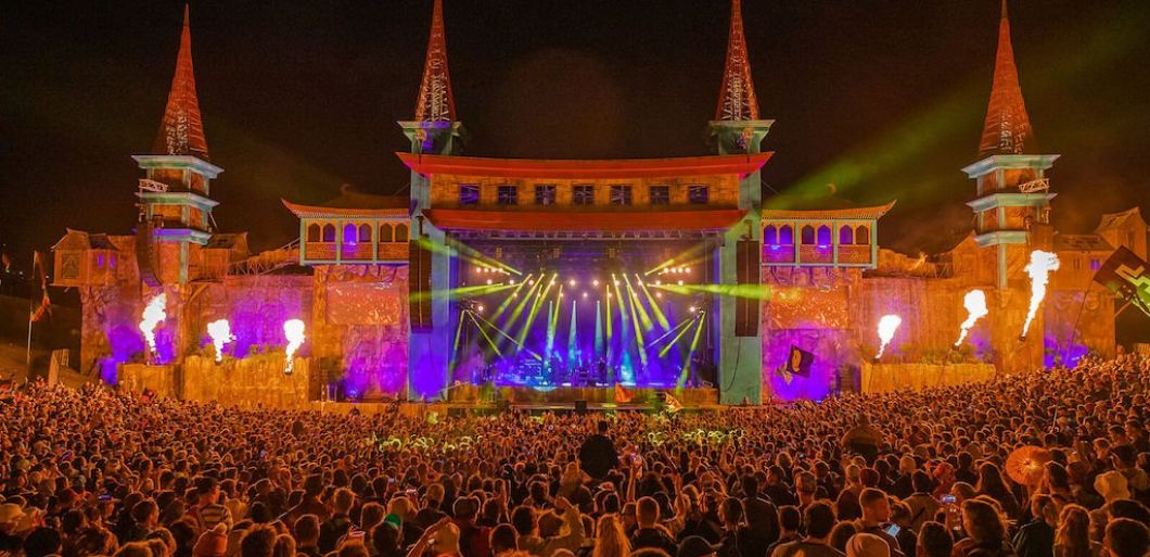 Boomtown announces 'reinvention' for 2021 - and they will not reveal the lineup