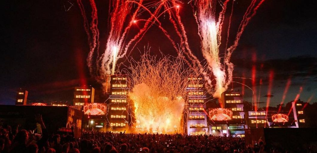Manchester's Parklife Festival has been pushed back to September 2021