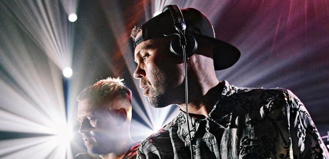 Solardo presents HIGHER in Liverpool this November ft. Loco Dice, Sosa & more