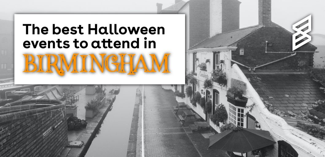 The Best Halloween Events to Attend in Birmingham