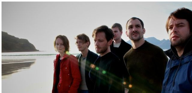 British Sea Power added to Wickerman Festival line up