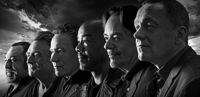 Loose Cannon presents UB40