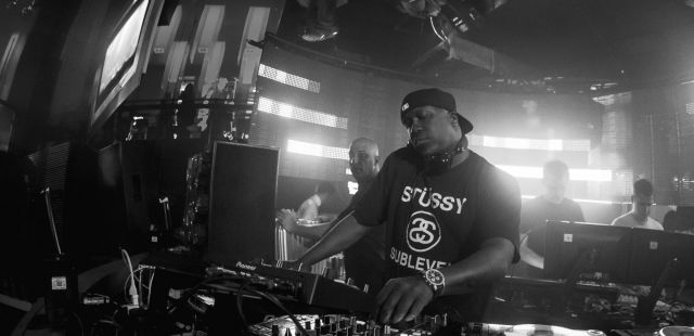 Pop up Party Soul Heaven with Todd Terry