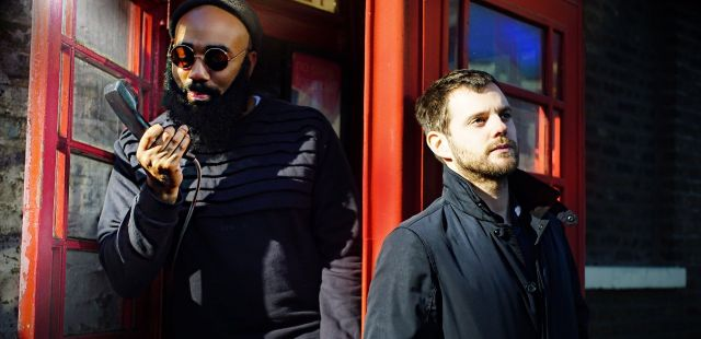 Mike Skinner and Murkage Dave break down Tonga