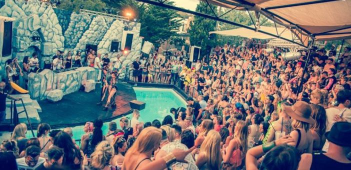 The Zoo Project Ibiza in July