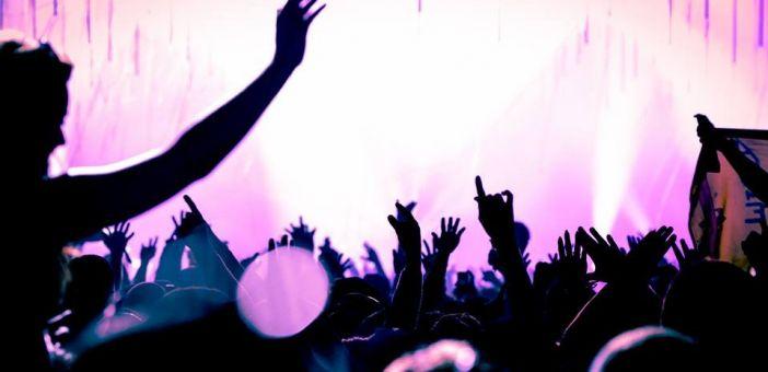 Creamfields Arena Breakdown - Cream