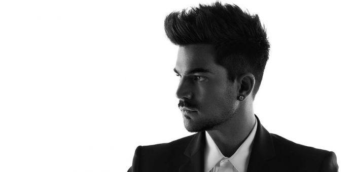Fusion Festival adds Adam Lambert