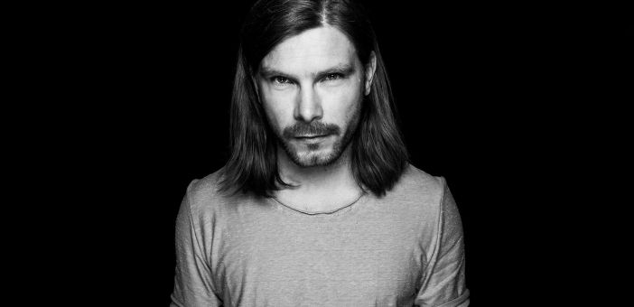 Marcel Dettmann to play the ENTER. closing party