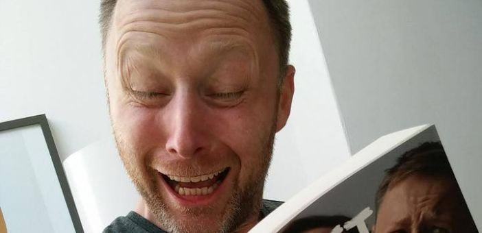 Limmy uploads techno version of the Star Wars theme tune