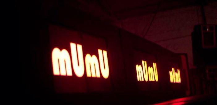mUmU clock up eight years of dance music brilliance