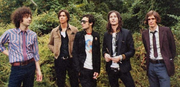 Five Of The Best: The Strokes