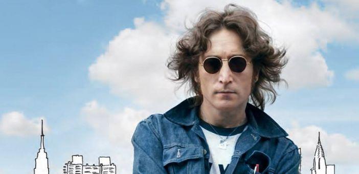 John Lennon's hair among music memorabilia up for sale at online auction