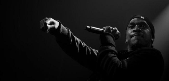 G.O.O.D Music confirm Pusha T as president