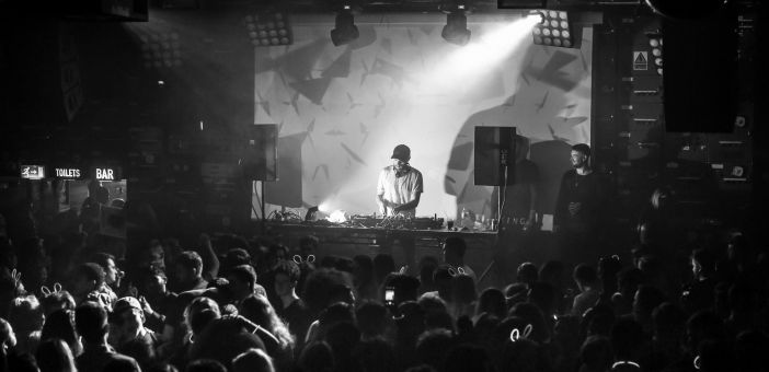 Ministry of Sound at Gorilla Manchester review