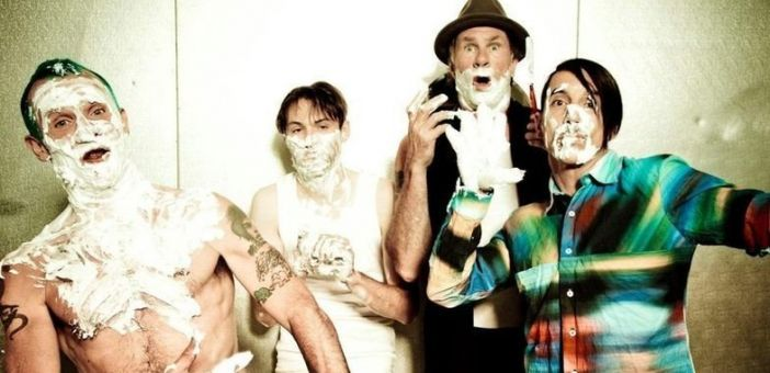 Leeds and Reading announce Red Hot Chili Peppers as first headliner