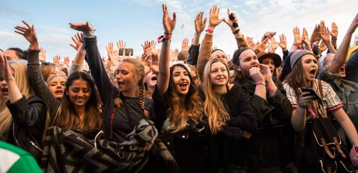 Secret Solstice 2016 adds more acts
